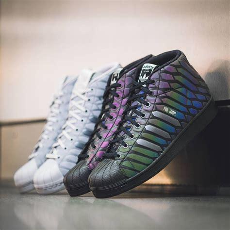 Adidas Xeno High Top adidas originals pro model xeno sneakers sneakers
