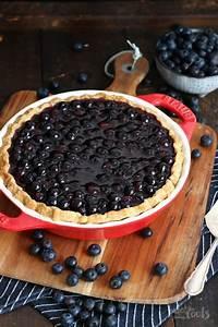 Bake To The Roots : blueberry cheesecake pie bake to the roots ~ Udekor.club Haus und Dekorationen
