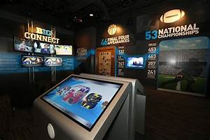 Big Ten Set to Open Interactive Digital Museum | BSO