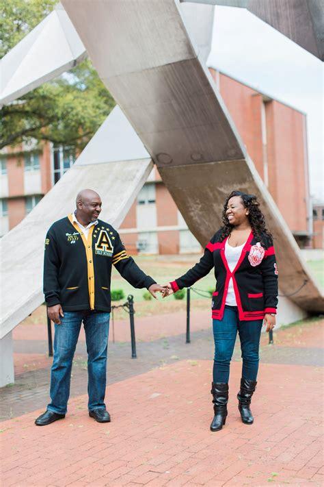alabama state university engagement rhonda ashleyelle