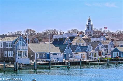 5 Reasons the Charming Nantucket Hotel is Exactly Right ...