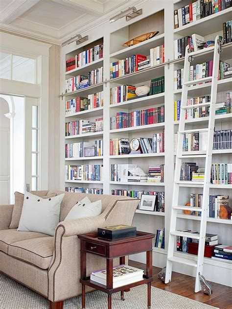 library bookcase with ladder 86 best images about library ladders and bookshelves on