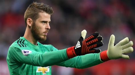 De Gea Could Leave Man Utd In Search Of