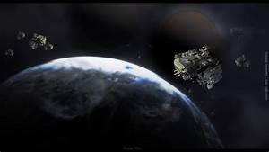 Gliese 581g by CAMV1 on DeviantArt