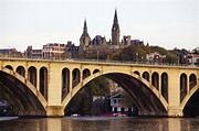 Georgetown, Washington DC | Favorite places, Georgetown ...