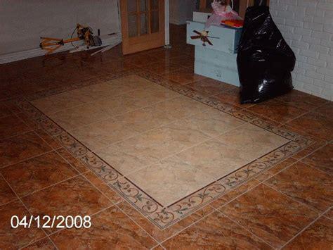 instalacion de diseno en piso ceramica pisos