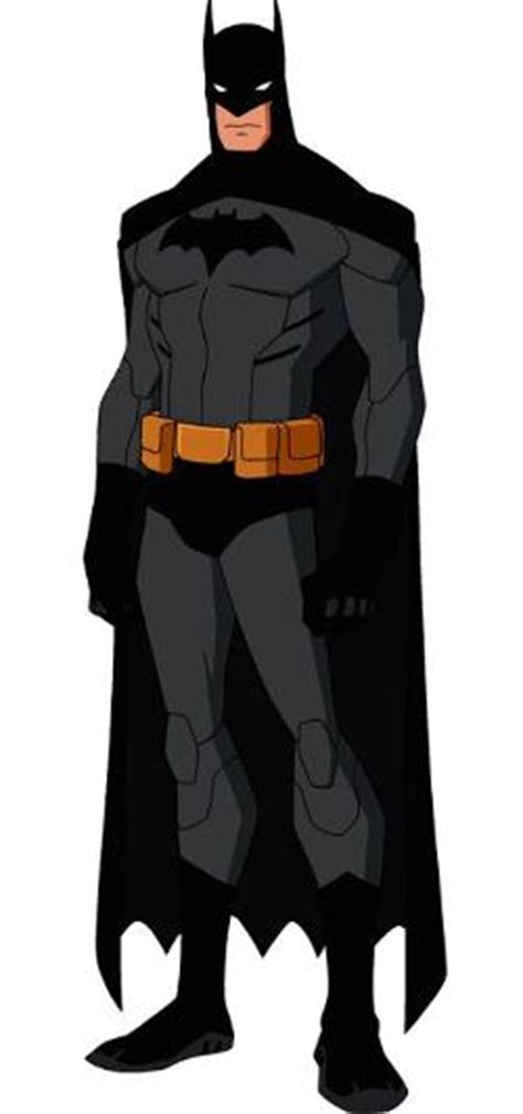 Bruce Wayne (Young Justice)   Batpedia   Fandom