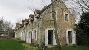 La Maison Du Blanc : une grange du perche r habilit e en maison de campagne ~ Zukunftsfamilie.com Idées de Décoration
