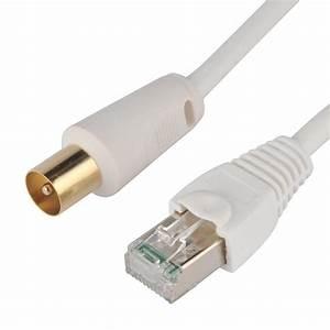 China Tv Converter Cable Pal  Rj45