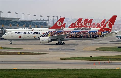 Turkish Airlines Increases New York, Los Angeles, and DC Flights | Frequent Business Traveler