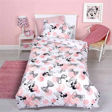 Minnie Mouse Bedroom Decor South Africa by 25 Unique Minnie Mouse Bedding Ideas On