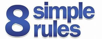 Rules Simple Tv Fanart