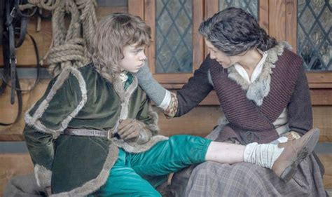 Sam Heughan children: Does Outlander star Sam Heughan have ...