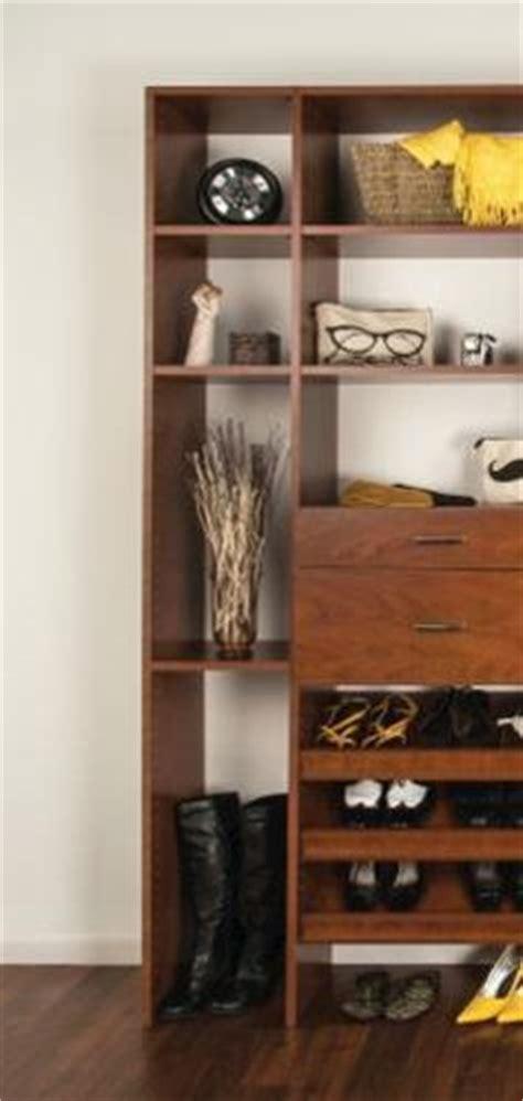 whalen 174 closet organizer system from menards 349 00