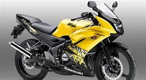 Ninja Rr 150 V S Cbr 150