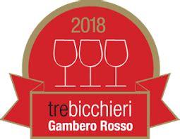 Gambero Rosso Tre Bicchieri by Tre Bicchieri Gambero Rosso Vignalta