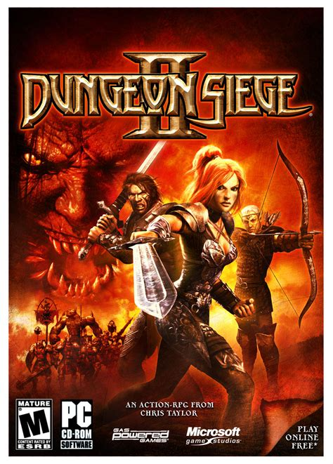 siege pc trucos dungeon siege 2 pc claves guías