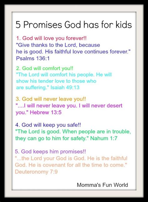 momma s world teaching the promises of god to best 25 gods promises ideas trusting god quotes uplifting bible verses and