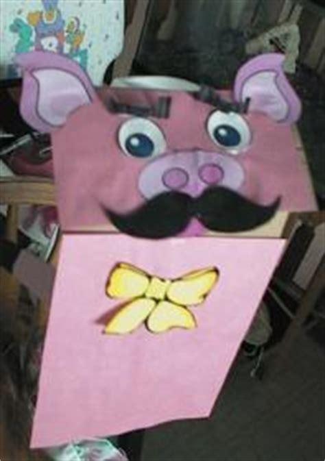 paper bag crafts  kids