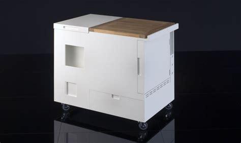 La cucina è mobile Living Corriere
