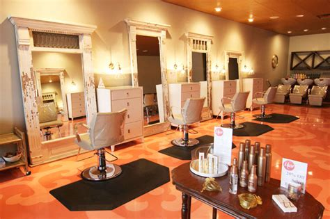 The Best Hair Salons In America 2014