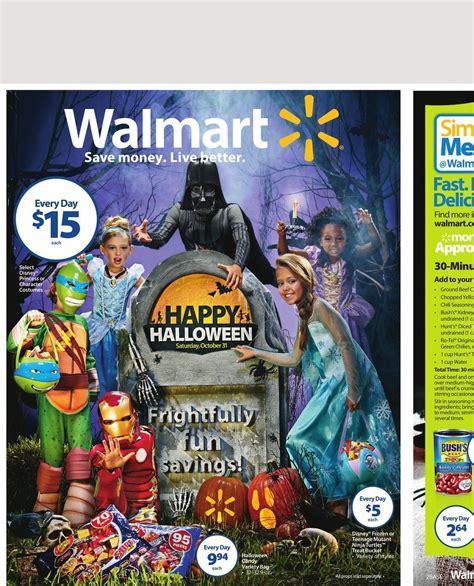 walmart weekly ad oct