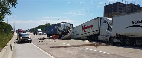 Blackburnnewscom  Police Identify Victim Of 402 Truck Crash