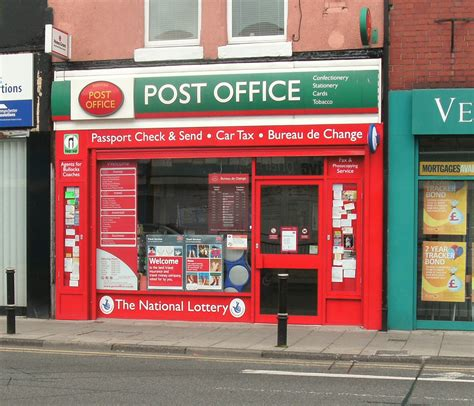 bureau post it images post office