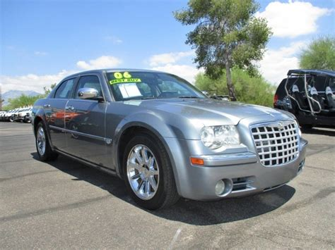 2006 Chrysler 300c For Sale by 2006 Chrysler 300 C Hemi For Sale 106 Used Cars From 2 500