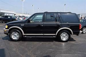 1998 Ford Expedition Eddie Bauer For Sale In South Bend