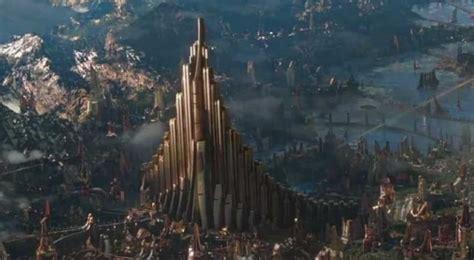 avengers endgame reveals     asgardians