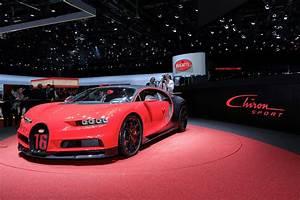 Bugatti Chiron Sport : bugatti chiron sport is set to premier at new york auto show drivers magazine ~ Medecine-chirurgie-esthetiques.com Avis de Voitures