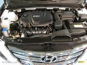2011 Hyundai Sonata Limited 2 4 Liter Gdi Dohc 16