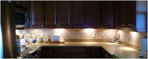 lumiere plan de travail cuisine eclairage d 39 une cuisine