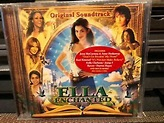 Ella Enchanted Movie Original Soundtrack (DVD) Kelly ...