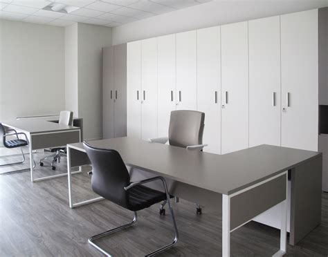 Uffici Design mobili ufficio design moderno rn78 187 regardsdefemmes