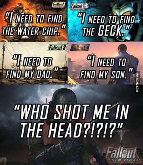 Fallout Meme Fallout Memes