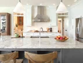 Summerhill Cambria Quartz Kitchen Countertops