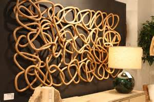 Palisades rattan wall decor home decorating trends homedit