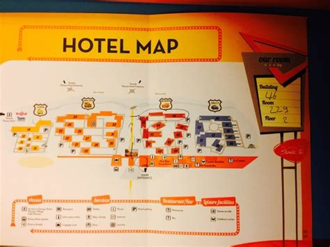chambre hotel disney hotel map photo de disney 39 s hotel santa fe marne la