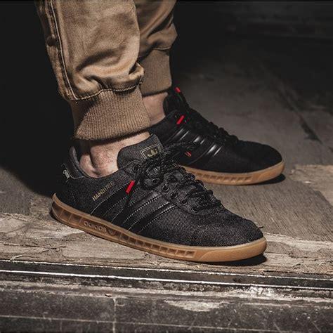 Adidas Hamburg Gore Tex Pack Einhalb Sneaker Store