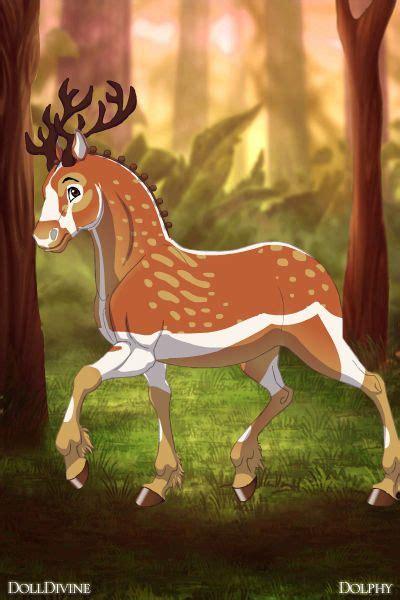 deer horse hybrid  stuff register  follow members