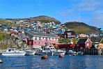 Enjoy Kaffemik in Qaqortoq — Sidetracked Travel Blog