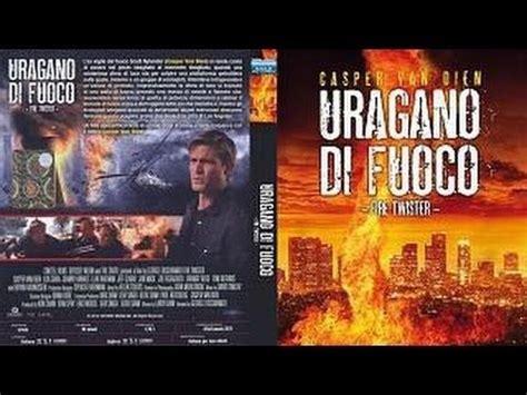 uragano  fuoco film dazione completi  italiano