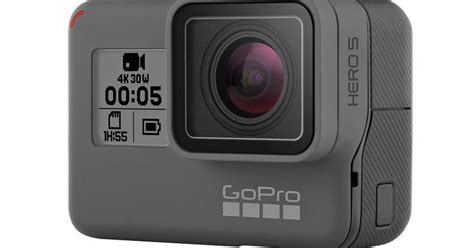 gopro hero release date price  specs  gopros  waterproof action cameras mirror
