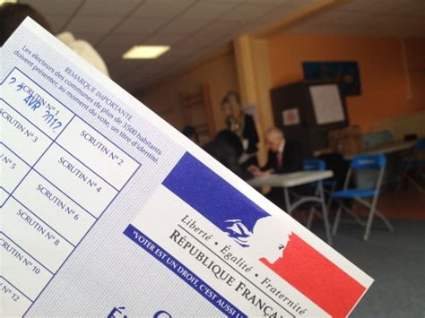 bureau de vote lyon législatives les horaires des bureaux de vote dans le rhône