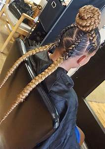 53 Goddess Braids Hairstyles Tips on Getting Goddess Braids Fashionisers