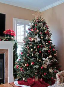 the 50 best and most inspiring tree decoration ideas for 2017