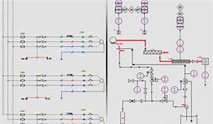 Electrical Wiring Diagram Drawing