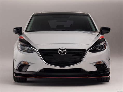 Fotos De Mazda Club Sport 3 Concept 2013
